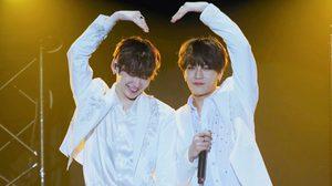 ซังกยุน – เคนตะ เปลี่ยนเวทีคอนเสิร์ตเป็นบ้าน หอบเซอร์ไพรส์ล้นคอนเสิร์ต!