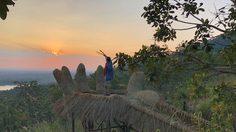 รีบเช็คอินก่อนใคร! อุ้งมือคิงคองยักษ์ จุดชมวิวแห่งใหม่ที่ ห้วยตึงเฒ่า