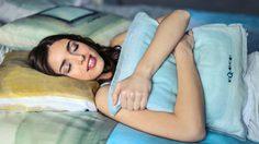 วิธีการนอนในท่าต่างๆ โดยไม่กระทบต่อสุขภาพ