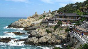 เที่ยวปีใหม่เกาหลี ดินแดนโอปป้า กับ 6 สถานที่ต้องแวะชม