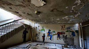 9 โรงเรียน มหาวิทยาลัยที่ถูกทิ้งร้าง จนน่าขนลุก