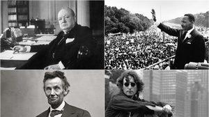 8 บุคคลทางประวัติศาสตร์ กับด้านมืดที่เขาแอบแฝงเอาไว้