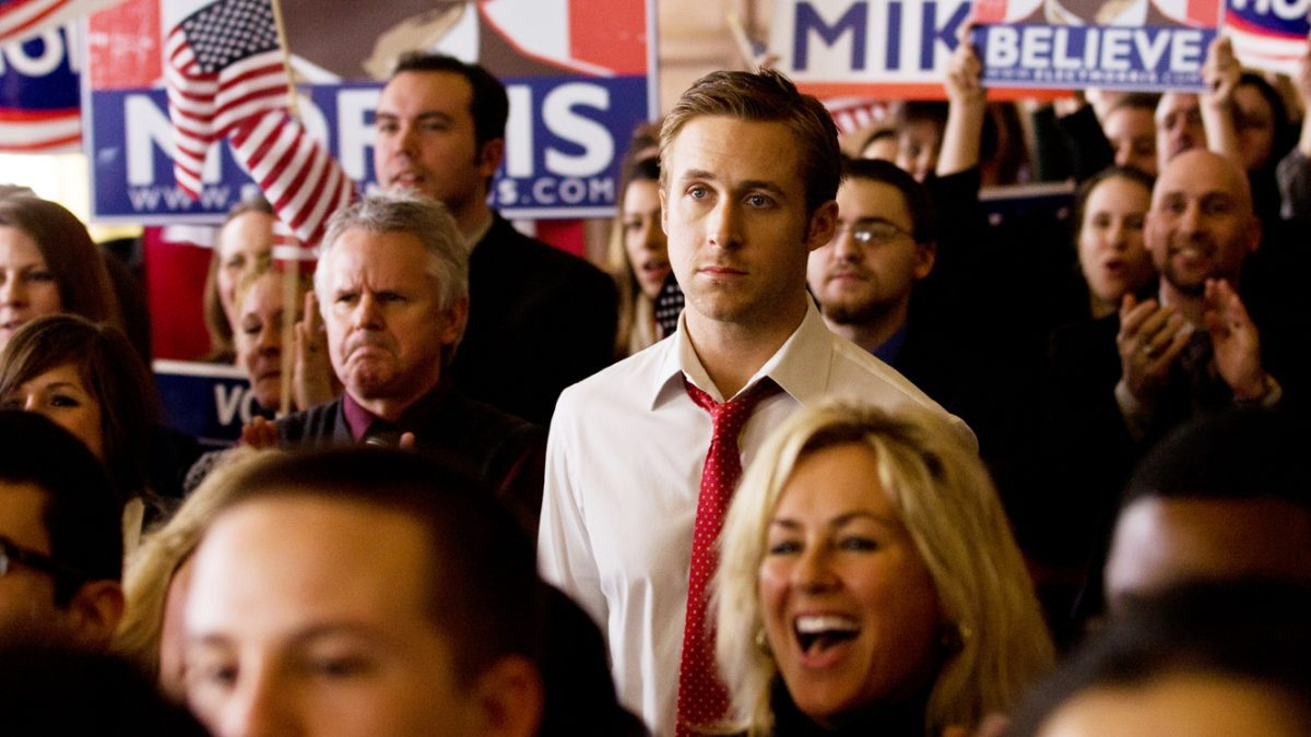 5 หนังการเมืองเดือด เชือดเฉือนสุดเข้มข้น