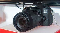 Canon New EOS 77D เพิ่มขีดความสามารถใน การถ่ายภาพขึ้นอีกระดับ