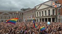 ไอร์แลนด์จ่อผ่าตัดกฎหมายห้ามทำแท้ง