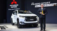 Mitsubishi ประเทศไทย คว้า 3 รางวัลธุรกิจยานยนต์ยอดนิยมประจำปี 2561