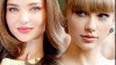 10 สาวฮอลลีวู้ด แต่งตัวดีที่สุด แห่งปี 2012