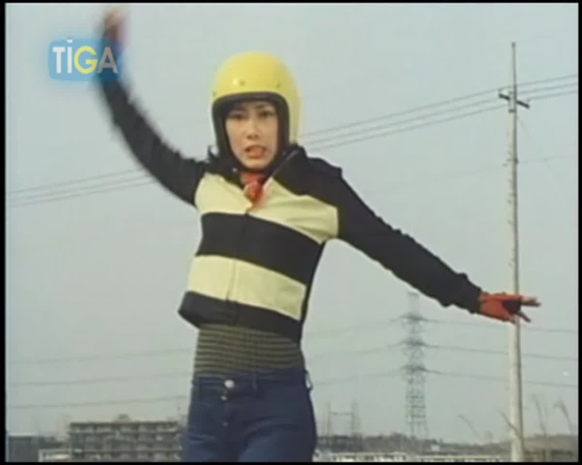 Masked Rider Stronger ตอนที่ 7-2
