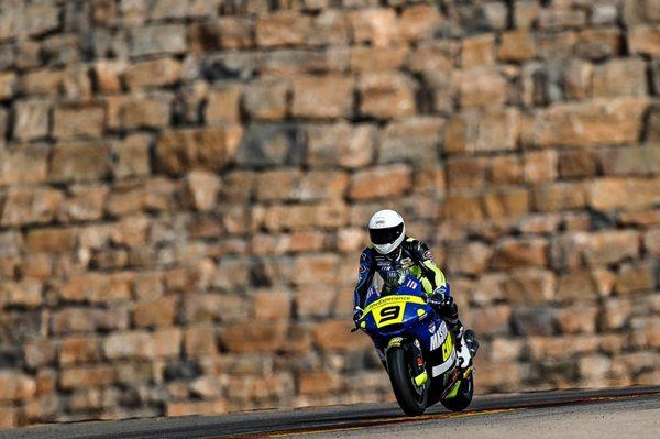 Yamaha Moto2 2021