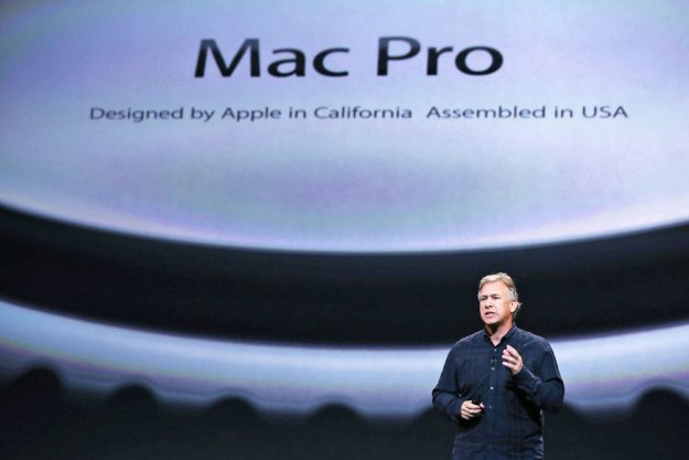 Apple ประกาศ New Mac Pro รุ่นดีไซน์ใหม่ จะเปิดตัวในปี 2019