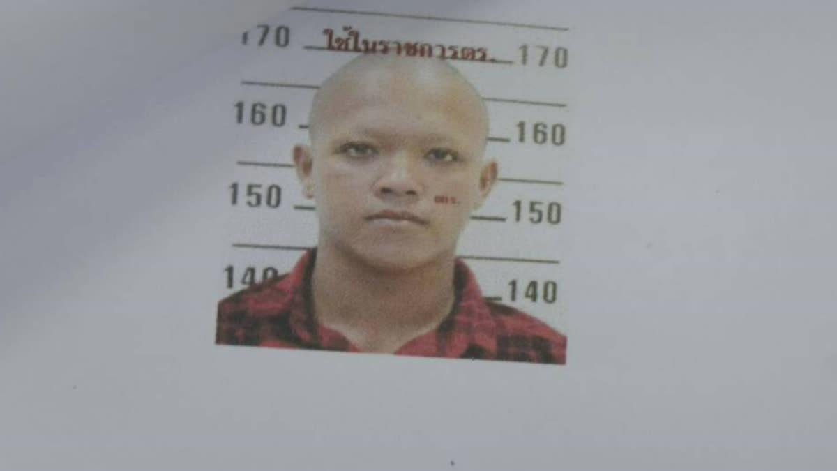 รวบอดีตตำรวจอาสาพร้อมสมุน ร่วมกันฆ่าฟันคอหนุ่มวัย 23 ปี ทิ้งบ่อน้ำ