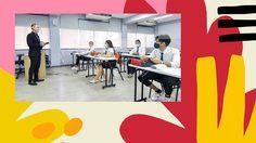 หลักสูตรการศึกษาสมัยใหม่ มีช่องทางการเรียนรู้ที่หลากหลาย