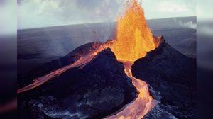 ภูเขาไฟ 'คิลาเว' ในฮาวายปะทุรุนแรง เถ้าถ่านสูงกว่า 9,000 เมตร