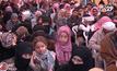 เตรียมจัดประชุมระดมทุนช่วยซีเรีย 3.24 แสนล้านบาท