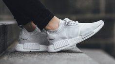 ใครไม่มี…ตกเทรนด์! รองเท้า Adidas NMD โดนใจวัยทีน