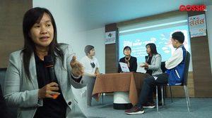 บรรณาธิการข่าวช่อง MONO29 ร่วมเสวนา นักสื่อสารคลื่นลูกใหม่ Convergence ที่พัทยา