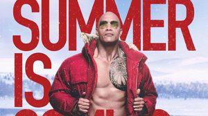 ฤดูร้อนกำลังจะมา! Baywatch ส่งโปสเตอร์ใหม่ โปรโมตข้ามฤดูกาล