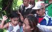 พบตัวเด็ก 2 ขวบหายไปในป่า จ.ชุมพร