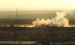 กองกำลังรัฐบาลซีเรียเดินหน้ายึดคืนเมืองชายแดน