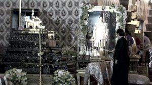 พระเทพฯ เสด็จฯ ไปยังพระราชพิธีบำเพ็ญพระราชกุศลพระบรมศพ