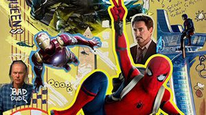 รีวิว Spider-Man: Homecoming