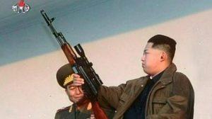 เกาหลีใต้ ผุดหน่วยปลิดชีพ หวังดับซ่า คิม จอง อึน หากเกิดสงคราม
