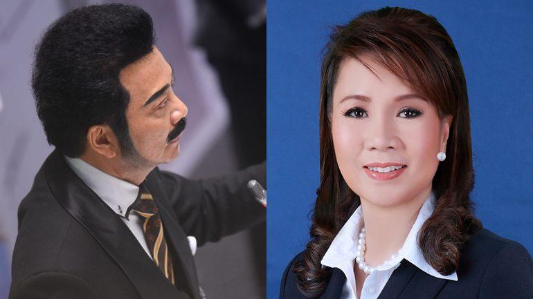เพื่อไทย ขับ 2 ส.ส. 'ศรัณย์วุฒิ-พรพิมล' พ้นพรรค ปมโหวตสวนมติ