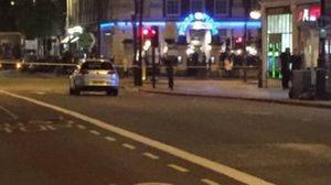 ผวา! ปิดถนนกรุงลอนดอน หลังพบรถปริศนา หวั่น 'คาร์บอมบ์'