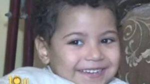 """อัด """"ศาลทหาร"""" อียิปต์!! ตัดสินจำคุกเด็กชายวัย 4 ขวบ"""