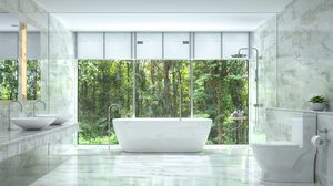 ง่ายแสนง่าย 3 วิธีปรับเปลี่ยน ห้องน้ำ ให้น่าใช้งานยิ่งขึ้น