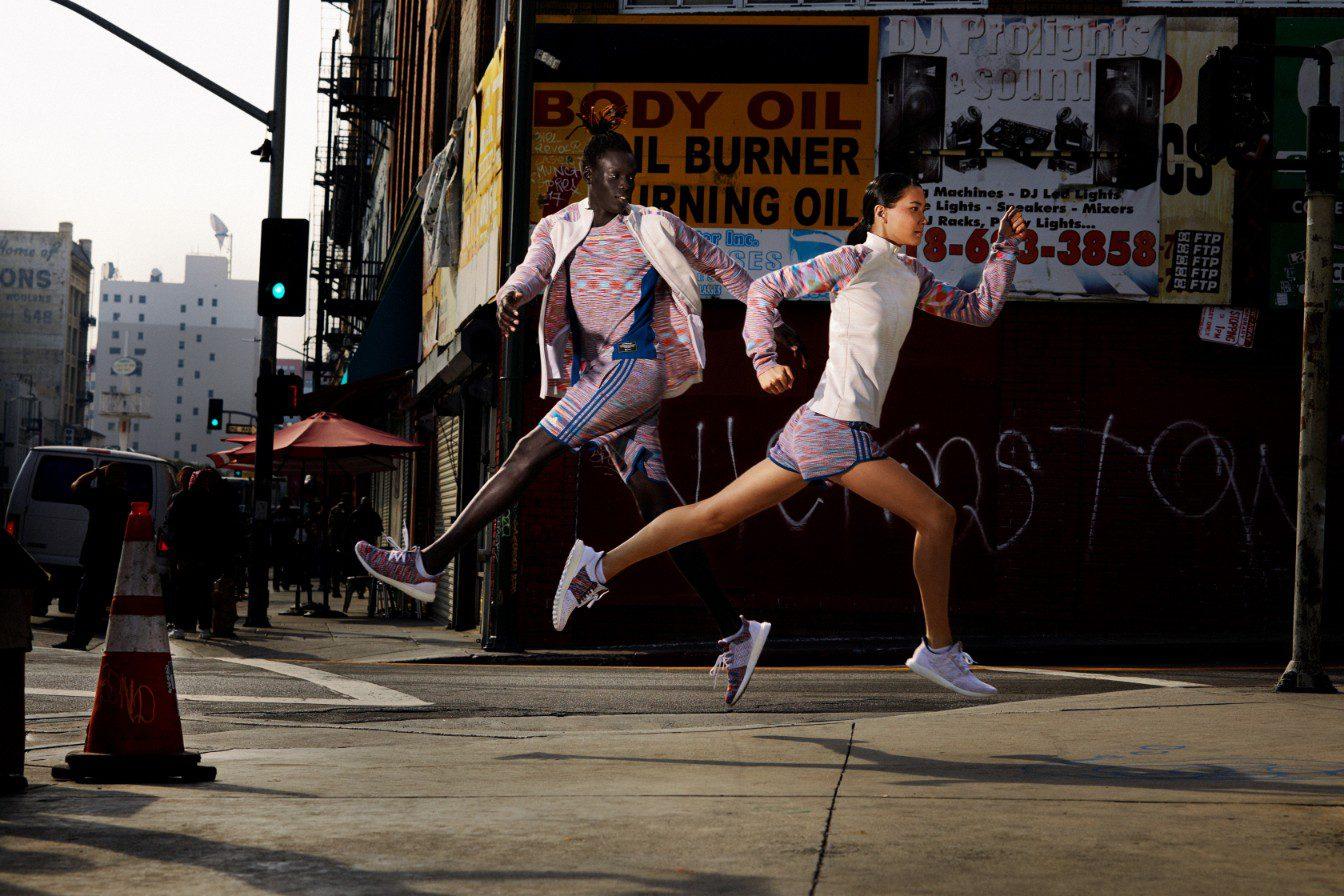 adidas Running, อาดิดาส, สนีกเกอร์