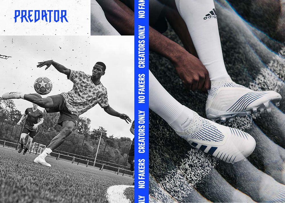 adidas Football Virtuso Pack