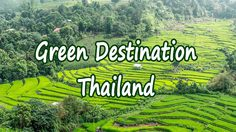 9 of Green Destinations in Thailand You Might Not Want to Miss