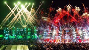 """กลับมาอีกครั้ง """"S2O"""" Songkran Music Festival 2017 ปาร์ตี้สงกรานต์ที่อลังการที่สุดในประเทศไทย"""