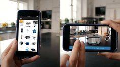 Amazon เปิดตัวฟีเจอร์ AR View ตัวช่วยในการซื้อสินค้าออนไลน์ บนระบบ iOS