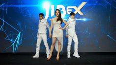 วุ้นเส้น บุกงานเปิดตัว JIBEX อัพเดทการลงทุนสกุลเงินดิจิทัล