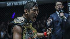 งูเหลือมพม่ายังแกร่ง! อ่อง ลา เอ็น ซาง อัดคู่ชกร่วงยกแรก ป้องแชมป์ ONE Championship