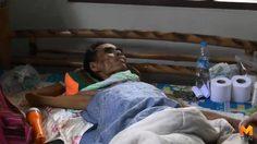 เฒ่าป่วยติดเตียงวัย 74 ลืมตัวลุกขึ้นวิ่งหนีตาย หลังเกิดไฟไหม้