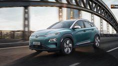 Hyundai Kona รถยนต์ไฟฟ้า เปิดตัวที่ออสเตรเลีย ต้นปี 2019 พร้อมประกาศราคา