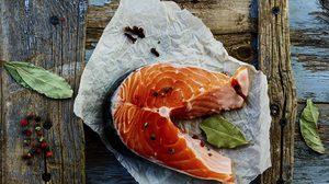 จริงไหม ปลาแซลมอน ยุคนี้ อันตราย เชื้อโรคเพียบ…มีคำตอบ