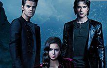 The Vampire Diaries บันทึกรัก ฝังเขี้ยว ปี 4