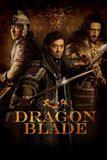 Dragon Blade ดาบมังกรฟัด