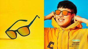 IZIPIZI x CARNIVAL เปิดตัวแว่นตากันแดดคอลเล็คชั่นพิเศษ ผลิตจำนวนจำกัดเพียง 1,000 ชิ้น!!