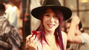 TATTOO ROCK DEADSTOCK PARTY รวมสาวสักสุดสวย และหนังไทยสุดเท่