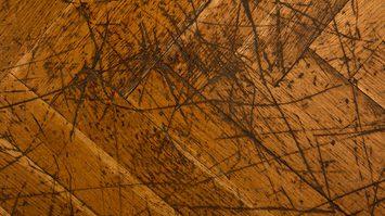 3 เคล็ดลับง่ายๆ แก้ รอยขีดข่วนบนพื้นไม้ ให้กลับมาสวยอีกครั้ง