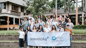 "Traveloka พาเที่ยว นอนฟิน กินฟรี ทริปนี้ที่ LALA MUKHA TENTED RESORT KHAO YAI"""