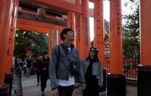 "MONO29 พาผู้โชคดีบินไปตะลุยโอซาก้ากับ ""ญี่ปุ่น-กุ๊ก"""