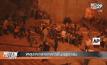 เหตุปะทะกลางเทศกาลในเยรูซาเลม