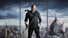 วิน ดีเซล สวมบทโหดเป็นนักล่าแม่มด ในหนัง The Last Witch Hunter เพชฌฆาตแม่มด