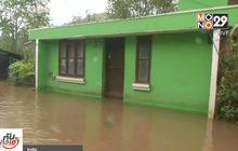 ยอดเหยื่อน้ำท่วมรัฐเกรละเพิ่มขึ้นเป็น 357 คน